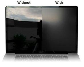גודל המסך ואיכות התצוגה
